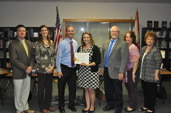 2018 - Recognition for Successful Completion of Level II, Principal Certification Program - Aysegul Ugur and Carrie Norman-Tadlock