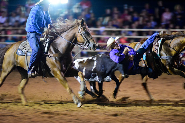 2018 Pro Rodeo at the Willis Farm