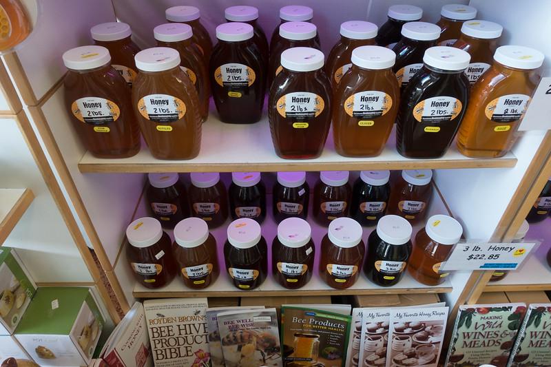Honey Store's Honey