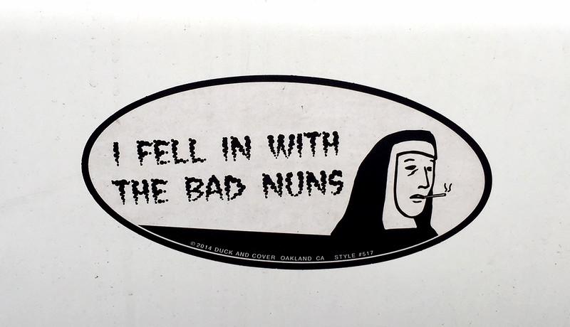 bad nuns