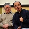 Br. Frank, Fr. Quang
