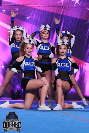 ACE Athletics R3VOLT Junior 3