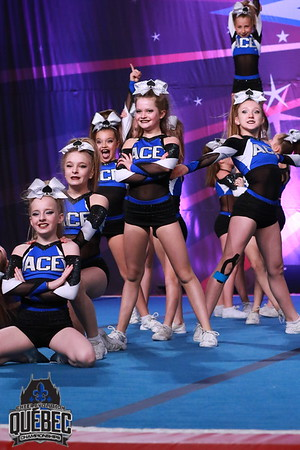ACE Athletics RECKLESS Youth Small 2