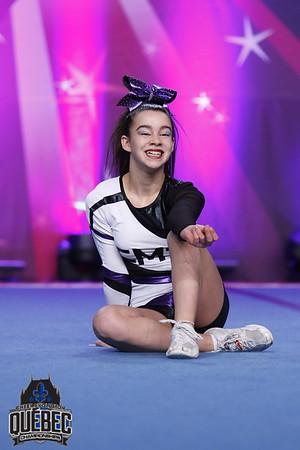 CMT Cheerleading Ariane Junior Indy 3