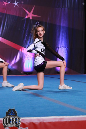 CMT Cheerleading The Incredibles Junior X-Small 2