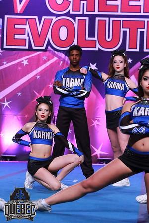 Karma Sport Inc Wildcats Senior 4.2