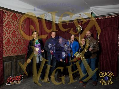 Quest Night 04/14/18