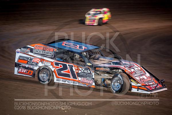 03-08-18 Beatrice Speedway
