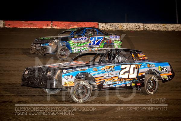03-09-18 Beatrice Speedway