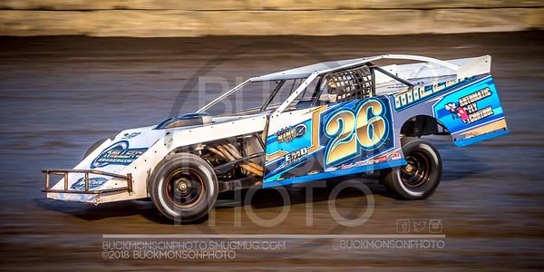 03-14-18 Humboldt Speedway