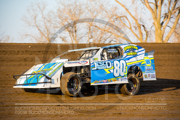 04-26-18 Marshalltown Speedway