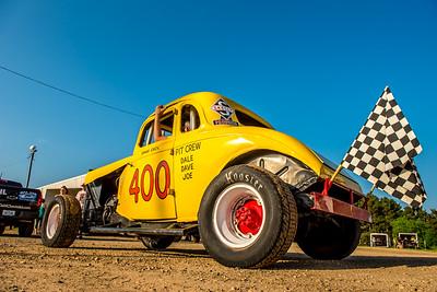 06-01-18 Mississippi Thunder Speedway