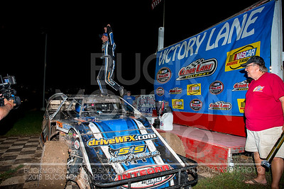 06-16-18 Cedar Lake Speedway