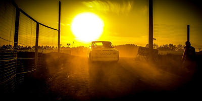 07-06-18 MIssissippi Thunder Speedway