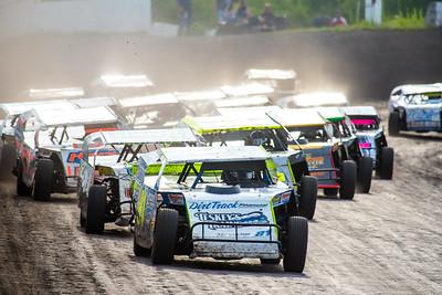 07-15-18 Mason City Motor Speedway