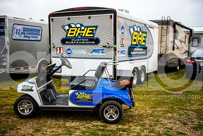 08-07-18 Deer Creek Speedway - Harris Clash