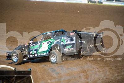 08-18-18 Salina High Bank Speedway - USMTS