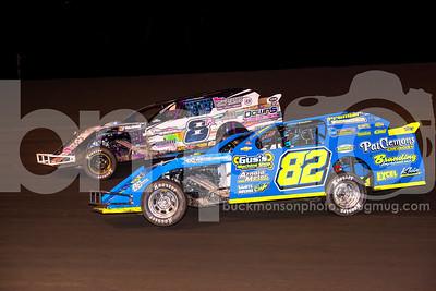 09-03-18 Boone Speedway - Supernationals - Monday