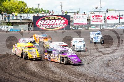 09-04-18 Boone Speedway - IMCA Supernationals - Tuesday