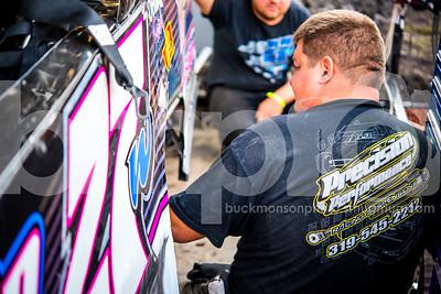 09-06-18B Boone Speedway - IMCA Supernationals - Thursday