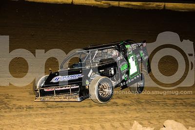 09-21-18 Deer Creek Speedway - Fall Jamboree - Friday