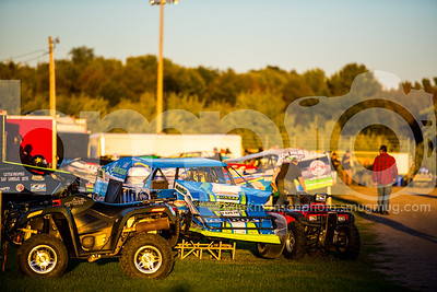 09-28-18 Chateau Speedway - Autumn Extravaganza - Friday