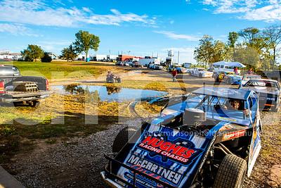 10-18-18 I-35 Speedway - USRA Nationals - Thursday