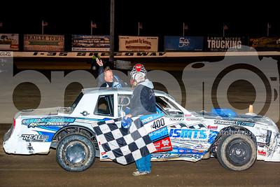 10-19-18 I-35 Speedway - USRA Nationals - Friday