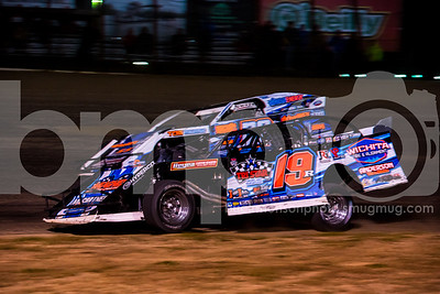 10-20-18 I-35 Speedway - USRA Nationals - Saturday