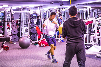 Nishikori Weight Room-4673