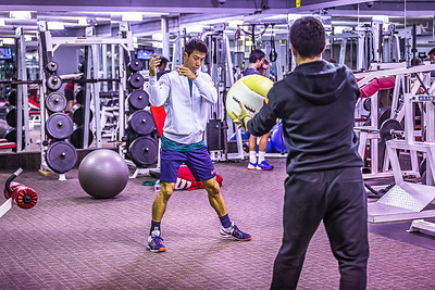 Nishikori Weight Room-4670