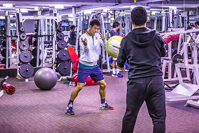 Nishikori Weight Room-4669