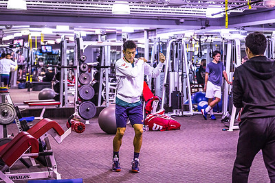 Nishikori Weight Room-4678