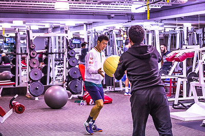 Nishikori Weight Room-4671