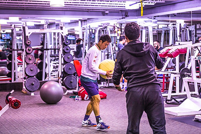 Nishikori Weight Room-4672
