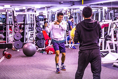 Nishikori Weight Room-4674