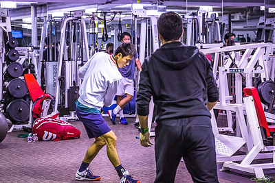 Nishikori Weight Room-4680