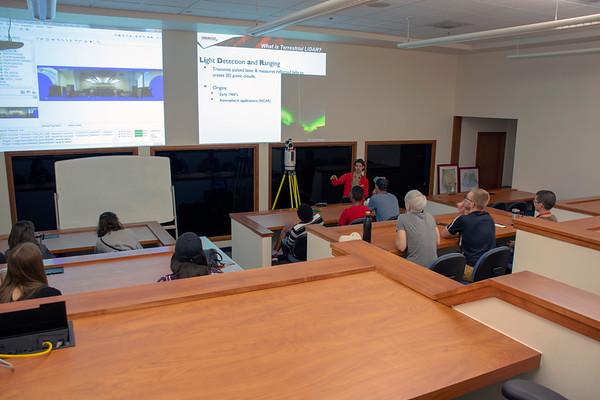 UNAVCO and UCAR Facility Tours