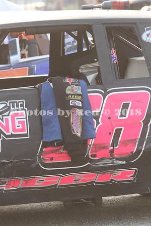 RPM Speedway 8-11-18