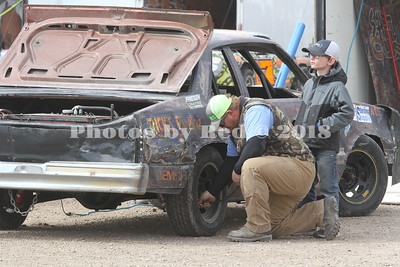 RPM Speedway - Sunflower Classic 3-31-18