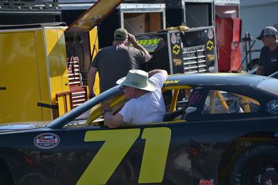 Ace Speedway open practice