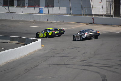 2018 Race Coverage