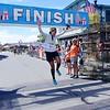 2018 Bay of Fundy International Marathon, Half-marathon, Ultra-marathon, and 10K. Photo: Goodman/Van Riper Photography.