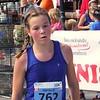 2018 Bay of Fundy International Marathon/Half-marathon/Ultra-marathon/10K. Photo: Dennis Drews.