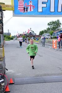 2018 Bay of Fundy Marathon/Half-marathon/Ultra-marathon/10K and Fun Run. Photo: Goodman/Van Riper Photography.