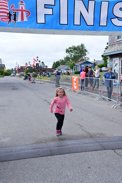2018 Bay of Fundy Marathon/Half-marathon/Ultra-marathon/10K and Fun Run. Photo: Goodman/Van Riper Photography.