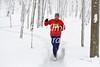 2018 Snowshoe Nationals -- Men's 10K