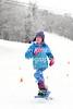 2018 Snowshoe Nationals Kids Race