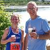2018 Bay of Fundy International Marathon/Half-marathon/Ultra-marathon/10K. Photo: Jeanne Drews.