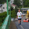 2018 Bay of Fundy International Marathon/Half-marathon/Ultra-marathon/10K. Photo: Dennis Drews.